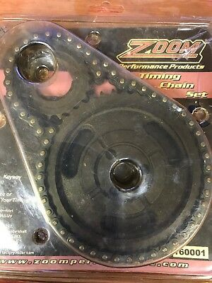 Zoom Performance Timing Chain Set Part #160001