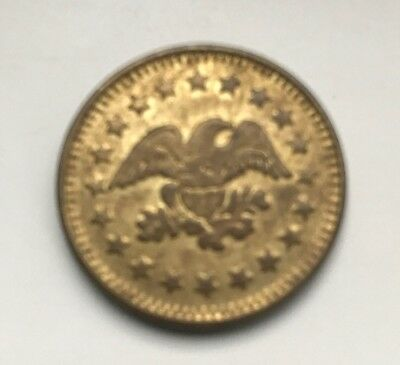 Vintage Token ~ For Replay Only ~ No Cash Value ~ Family Amusement Center