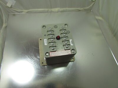 Square D Frequency Relay, class 8501, type SZF-1, 51167-058-50     NEW