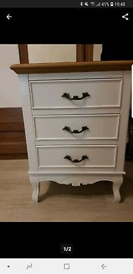 KLEINE KOMMODE LANDHAUSSTIL, Shabby Chic