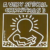 A Very Special Christmas, Vol. 3 by Various Artists (CD, 1997) BRAND NEW!
