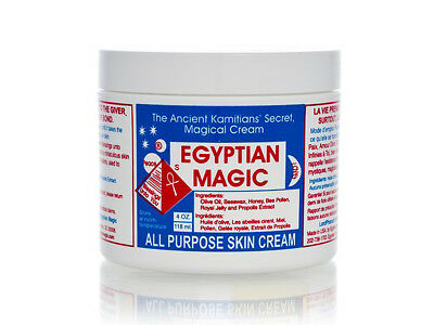 Egyptian Magic Crème 118 Ml Multi Usages