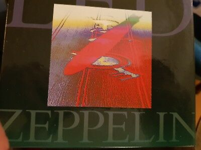 Led Zeppelin - Best . [Box Set 2] (1993) 2CD +  Coda VGC + booklet see pictures