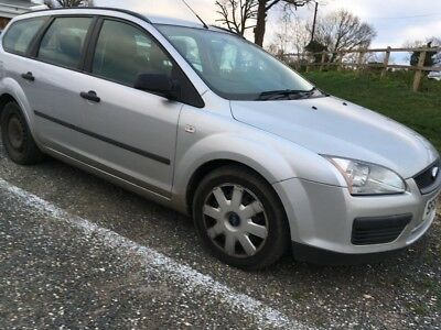 Ford Focus estate spares or repair