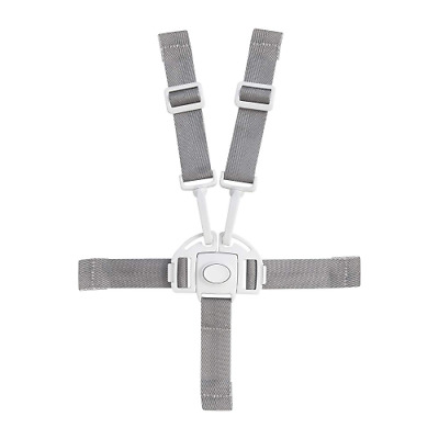 High Chair Seat Safety Belt Strap Harness Hi- Q replacement for High Chair