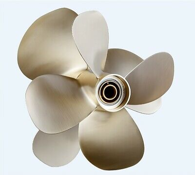 Volvo Penta G5 DuoProp Nibral Rear Propeller For DPH Drive 22898635 Right Hand