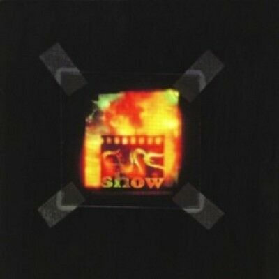 The Cure - Show; 2 Cd  18 Tracks Pop /new Wave / Alternative Rock Live  Neuf