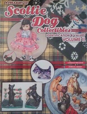 Scottie Dog Collectibles Id Value Guide Book Vol 2