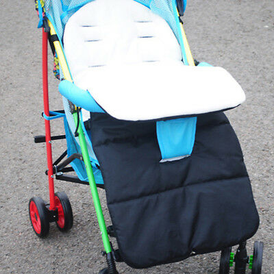 Baby Stroller Sleeping Bag Windproof Warm Foot Cover Cotton Portable N7