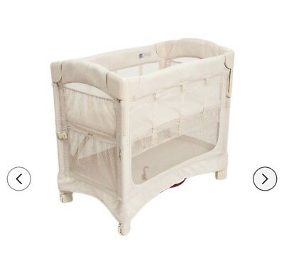 Arm's Reach Mini Co-Sleeper Bassinet - Excellent Condition