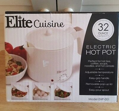 NEW NEVER USED Cuisine-Cookware COMMAND PERFORMANCE GOLD Portable 2 ...