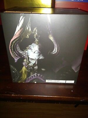 Final Fantasy 14 Stormblood collectors edition No Game Included