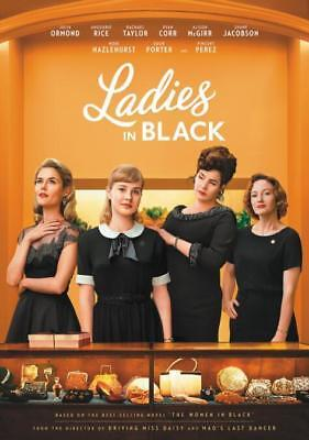 Ladies in Black (DVD) REGION 1 DVD (USA) Brand NEW & SEALED