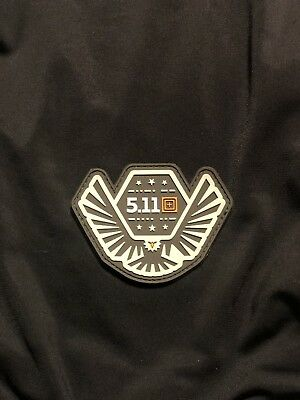 5.11 tactical patch