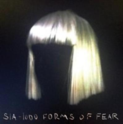 Sia - 1000 Forms Of Fear Nuovo CD