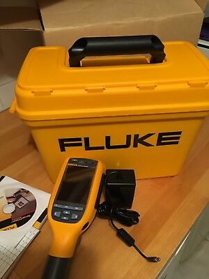 FLUKE THERMAL IMAGER to to ti100