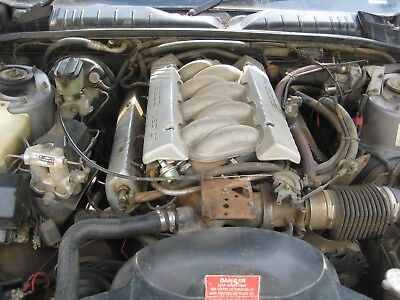 Holden Commodore VR V8 5.0 Auto VB VC VH VK VLno rego can get it to penrith $350