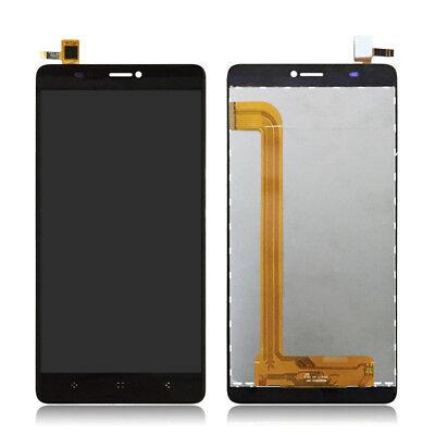 For Elephone C1 Max LCD Touch Screen Digitizer Display Assembly Replacement Tool
