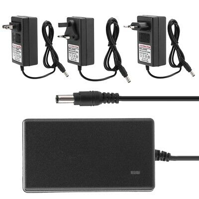 AC DC21V 2A Power Supply Adapter Lithium-ion Battery Charger for Balance Car SD