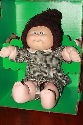 Cabbage Patch Kid - Vintage Girl