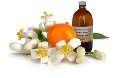 Aromatherapy Essential Oil Neroli 2 ml Pure Natural Therapeutic Grade Free ship