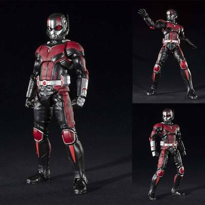 Marvel Avengers S.H.Figuarts SHF Ant-Man & The Wasp Movable Figurine Statue 15cm