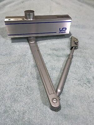 Door Spring Closer Good Used Condition, Good Quality With Adjustment!