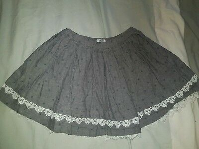 Mamas And Papas Baby Girls Skirt 12-18 Months