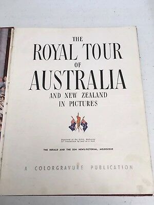 The Royal Tour Of Australia & New Zealand In Pictures