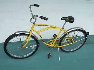 "Schwinn ""Heavy Duty"" Bicycle - Heavy Duti - Great Condition. Vintage. Rare."
