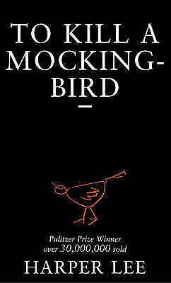 To Kill A Mockingbird by Lee, Harper Paperback Book