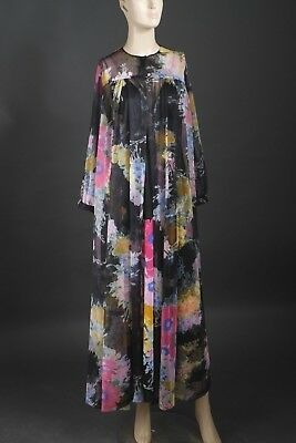 Eve Stillman vintage gown and robe set Small 32