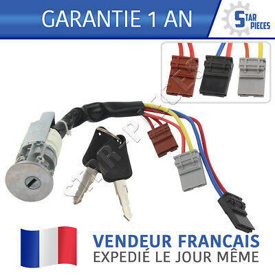 Neiman Antivol De Direction Peugeot 106 & 405 Phase 2 4162.92 Equiv 252121