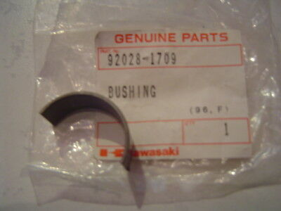 Kawasaki Pleuel Lagerschale Connecting Rod Bushing NEU Original 92028-1709 ZR550