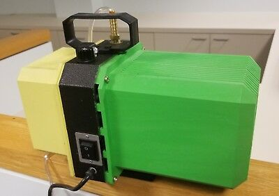 Refco 2-Stage Vacuum Pump - Rarely Used