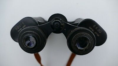Boots 8x30 binocular with coated optics