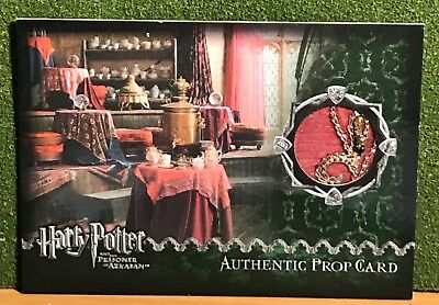 Harry Potter Prisoner of Azkaban Prop #51 Divination Class variant