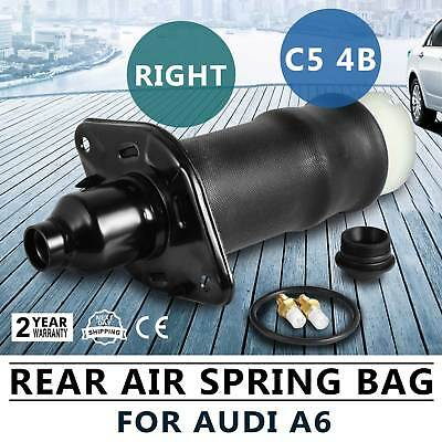 Audi A6 C5 4B Allroad Quattro Rear Right Air Spring Bag Air Suspension NEW