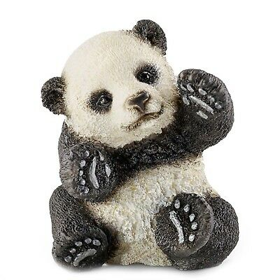Schleich Panda Cub Playing Animal Figure 14734 NEW IN STOCK