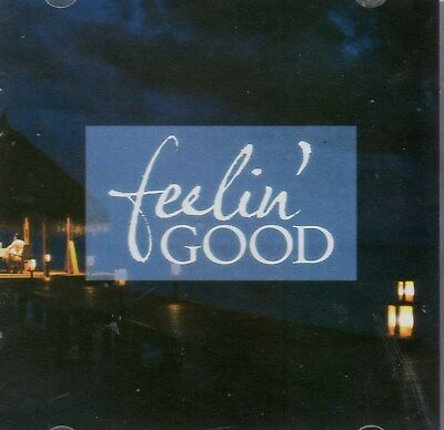 The Power Of Love Feelin' Good CD 18 Hits Time Life New Sealed US Shipper