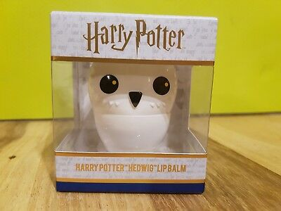 💕💖 Official Harry Potter Hedwig Lip Balm 💖💕