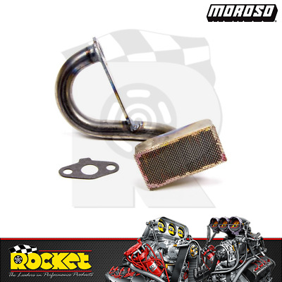 MOROSO OIL PUMP Primer (Ford 289-302W & 390-428) - MO62210 - $27 03