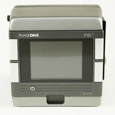 Phase One P65+ Hasselblad H Mount Digital Back