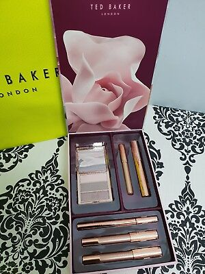 a82b89725535 TED BAKER EYES SPARKLE   SHADE Make Up eyeshadow mascara eye pencil ...