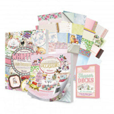 Hunkydory - All Occasions Ultimate Collection - OCCASIONBUND19