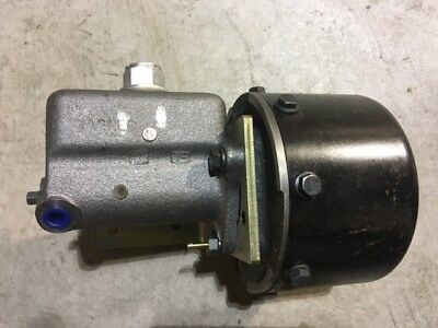 A838 Power Cluster, Wagner (Air-Hydraulic Actuator) 70009000004 Grove