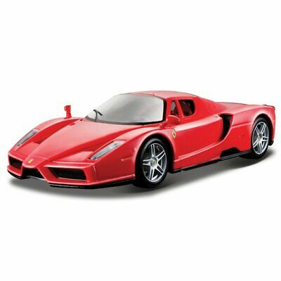 Toys Games Ferrari Enzo F140 2003 Red Bburago Race Play 1 64 11736 3 Inch Toy Car Kindernest Hanau De