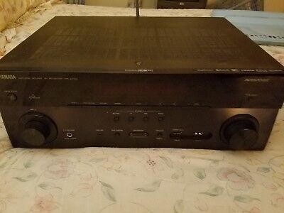 Yamaha Receiver RX-A750 7.2 Sound System Aventage 750