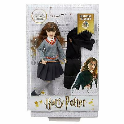Harry Potter Hermione Granger Doll from Mattel