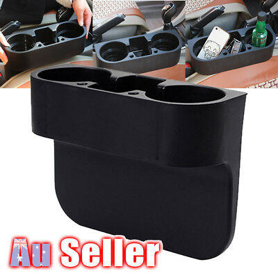 Car Coffee Seat Drink Cup Valet Travel Table Cleanse Stand Holder Food Bottle